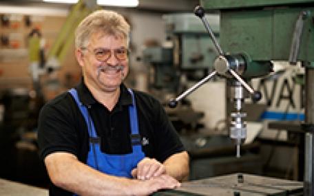 Käser Werner